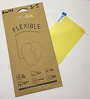 Силіконова плівка FLEXIBLE XP-THIKдля SAMSUNG M20 / M205