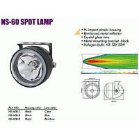 Противотуманные фары Sirius NS-60 B-C H3/12 В/55W/D=70mm