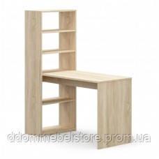 Письменный стол Т-08, цена 1133 грн., купить в Днепре — Prom.ua (ID#1132346211)