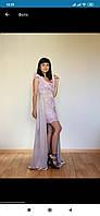 Превосходное вечернее платье-двойка размер 48