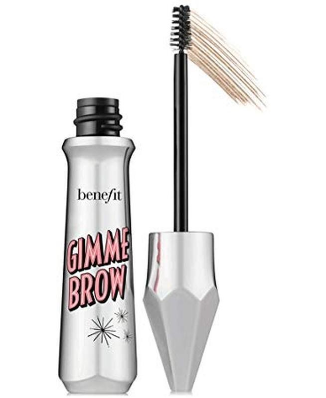 Гель-фибра для бровей Benefit Gimme brow volumizing eyebrow Gel, номер 3