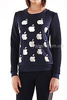 Женский джемпер Apple