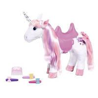Интерактивный сказочный Единорог игрушка Baby Born Zapf 828854