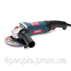 Угловая шлифовальная машина Зенит ЗУШ-125/1250 рс, фото 2