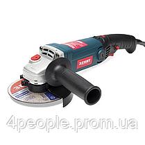 Угловая шлифовальная машина Зенит ЗУШ-125/1250 рс, фото 3