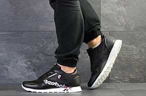 Чоловічі кроссовки Reebok Classic Concept Sample 001 чорний. [Розміри в наявності: 43,44,45,46]