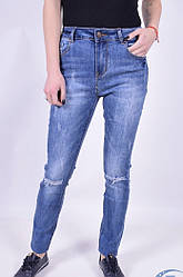 Стильные женские джинсы (р 28-33)