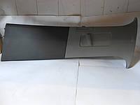 """Облицювання стійки b, """"Anthrazit\kristallgrau""""  7L6867239EQPAY Skoda, Volkswagen, Seat"""