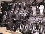 Впускной коллектор Рено Канго / Клио 3 / Сандеро 2 б/у, фото 2