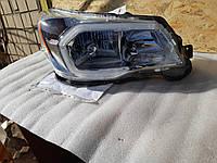 Фара права Subaru 84002SG102 Forester 14-16 США вживана, фото 1