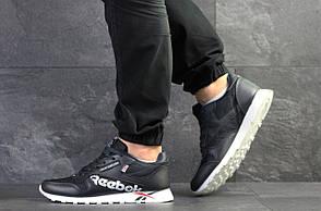 Чоловічі кроссовки Reebok Classic Concept Зразок 001 темно-синій / білий. [Розміри в наявності:
