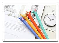 "Ручка масляна ""Фантастичні звірі"", Ручка ""Фантастические звери"", фото 2"