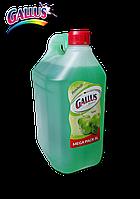 Жидкое мыло Gallus яблоко 5 L