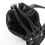 Сумка Мужская Планшет иск-кожа DR. BOND GL 304-1 black, фото 4