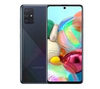 """Samsung SM-A715F Galaxy A71 DS Black 6,7"""" RAM: 6Gb. ROM:128Gb Octa Core"""