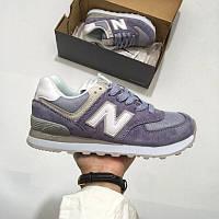 Жіночі кросівки New Balance 574