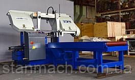 FDB Maschinen SGA 400G ленточнопильный станок по металлу колонного типа