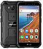 "Ulefone Armor X6 3G 5.0"" IP68 2GB RAM 16GB ROM 4000 мАч Android 9.0 Face ID 8MP Black"