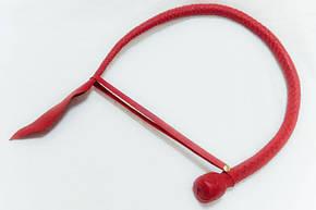 Плеть Dragon Tail, red, фото 2