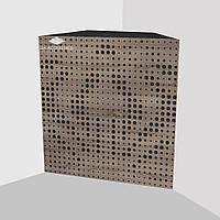 Басовая ловушка «Universe» Base 100 мм (50 x 50 см) Oak Of Sonoma