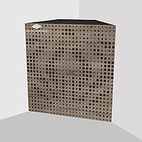 Басовая ловушка «Universe» Maxi 150 мм (50 x 50 см) Oak Of Sonoma