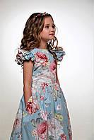Платье детское *Роскошь* Corona.hm 0103/31-104