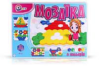 """Игрушка """"Мозаика для малышей 2 ТехноК"""" арт. 2216"""