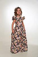 Платье детское *Роскошь* Corona.hm 0103/30-104