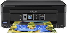 Принтер МФУ Epson Expression Home XP-352