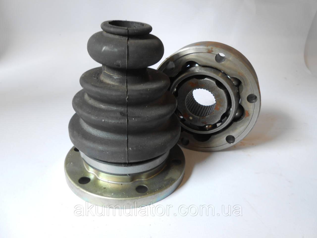 Шрус з пильовиком, монтажними деталями і пластичною змазкою 8D0498103AX Skoda, Volkswagen, Seat