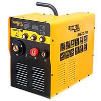 Зварювальний інверторний напівавтомат 8.7 кВт 3в1 Kaiser MIG-315 PRO (95329)