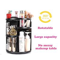 Поворотная круглая подставка для украшений Rotation Cosmetic, фото 1