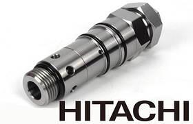 Клапаны для спецтехники Hitachi