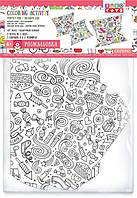 "Набор для творчества (Раскраски) тм ""EUROTOYS"" коробки для подарков серия ""СЮРПРИЗ"" 11023"