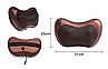 Массажная подушка   Массажер  Massage pillow (Реплика), фото 6