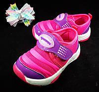 Кроссовки Apawwa для девочки . Размеры 23 довжина устілки 14,5 см