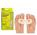 Ортопедический корректор для большого пальца ноги | Вальгусная шина Pro foot Goodnight Bunion, фото 2