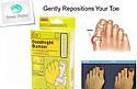 Ортопедический корректор для большого пальца ноги | Вальгусная шина Pro foot Goodnight Bunion, фото 4