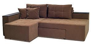 """Угловой диван-трансформер """"Аризона"""" от Вика"""