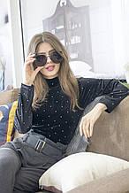 Солнцезащитные женские очки 80-308-2