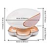 Женский беспроводной эпилятор для тела Flawless Legs (Реплика), фото 5