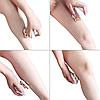 Женский эпилятор бритва | Жіночий епілятор бритва Flawless Legs (Реплика), фото 6
