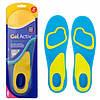 Силиконовые стельки для обуви Sholl (Мужские), фото 5
