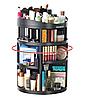 Поворотная круглая подставка для украшений | підставка для прикрас Rotation Cosmetic, фото 8
