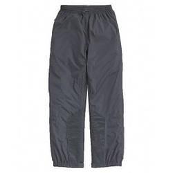 Оригинальные непромокаемые штаны унисекс BMW Motorrad Pants, Rainlock, Unisex, Anthracite, артикул 76258395322