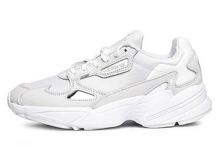 """ОРИГІНАЛ! Кросівки Adidas Originals Falcon B28128 """"Білі"""" 1, фото 2"""
