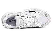 """ОРИГІНАЛ! Кросівки Adidas Originals Falcon B28128 """"Білі"""" 1, фото 3"""