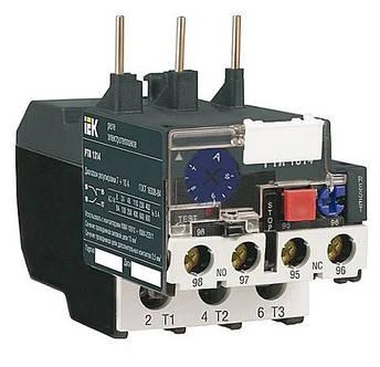 Реле РТВ-1310 елєктротеплове 4-6А ІЕК, фото 2