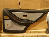 Накладка дверей L 1L0867212J Skoda, Volkswagen, Seat