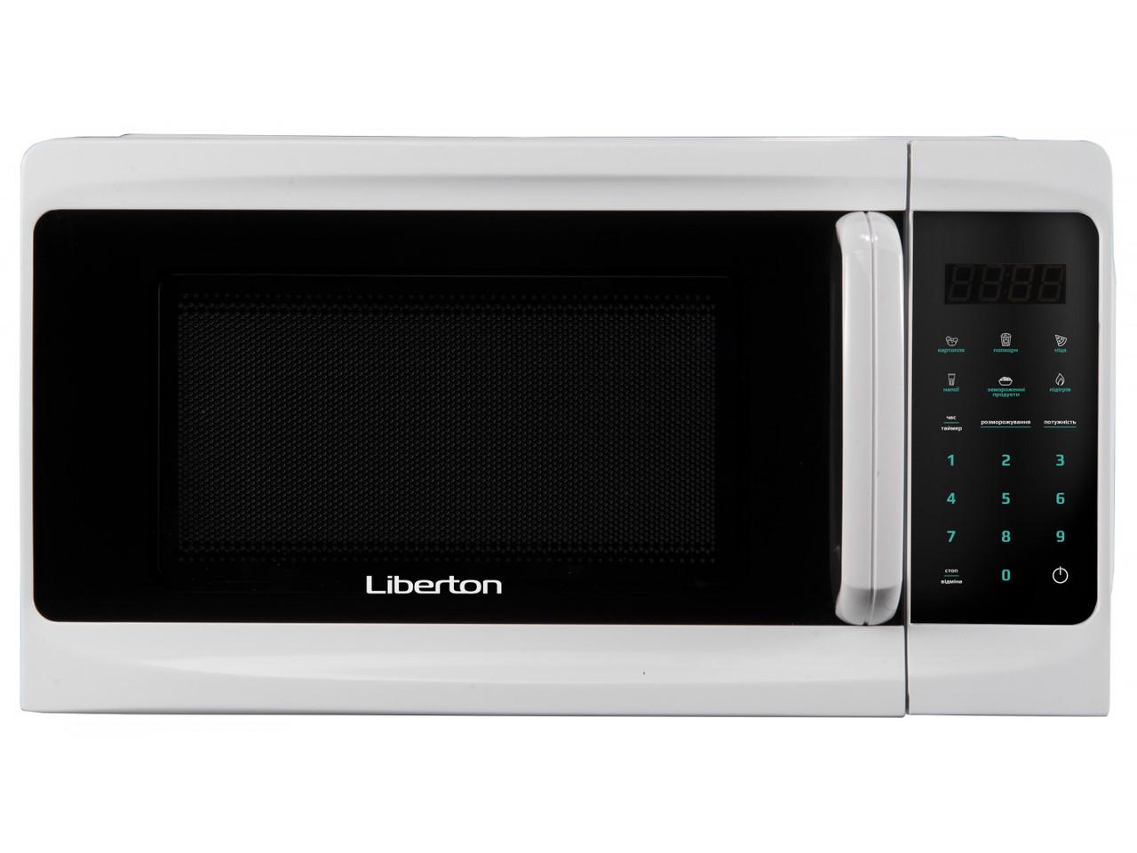 Мікрохвильова піч Liberton LMW-2086-E